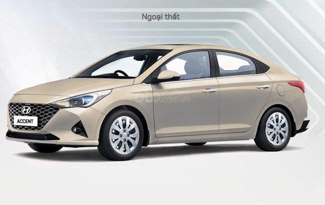 Doanh số bán hàng xe Hyundai Accent tháng 9/202117