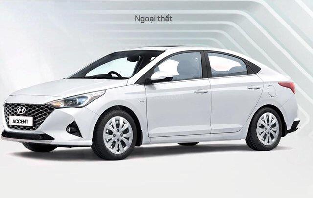 Doanh số bán hàng xe Hyundai Accent tháng 9/202118