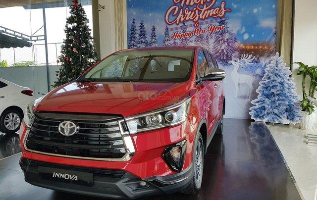 Toyota Innova Ventuner 2021 đủ màu giao ngay, ưu đãi thuế trước bạ1