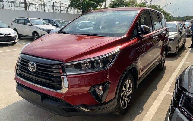 Toyota Innova Ventuner 2021 đủ màu giao ngay, ưu đãi thuế trước bạ2