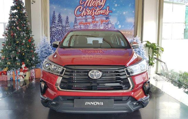 Toyota Innova Ventuner 2021 đủ màu giao ngay, ưu đãi thuế trước bạ4
