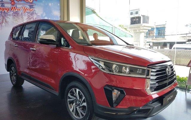 Toyota Innova Ventuner 2021 đủ màu giao ngay, ưu đãi thuế trước bạ5