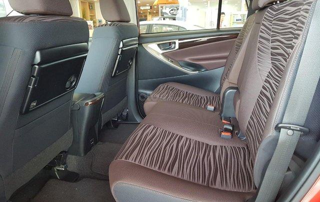 Toyota Innova Ventuner 2021 đủ màu giao ngay, ưu đãi thuế trước bạ6