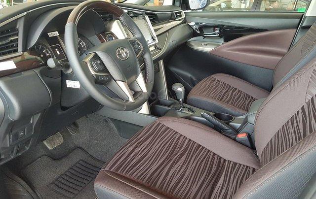 Toyota Innova Ventuner 2021 đủ màu giao ngay, ưu đãi thuế trước bạ7
