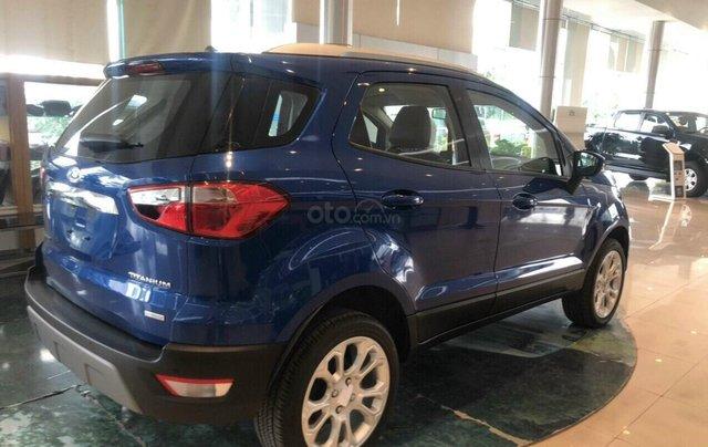 Ford EcoSport - nhanh tay quay số đt - tặng 50% thuế trước bạ4