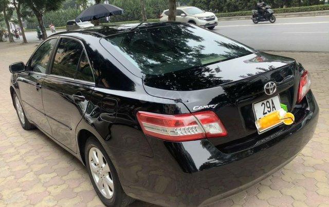 Chính chủ bán Toyota Camry LE 2.5, sản xuất 2010 xe rất mới1