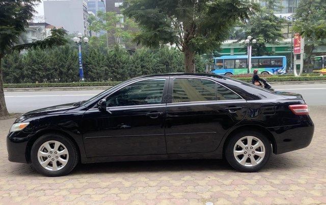 Chính chủ bán Toyota Camry LE 2.5, sản xuất 2010 xe rất mới0