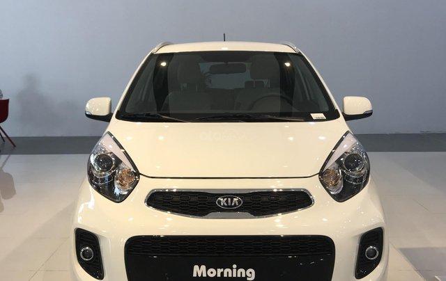 [Kia Đống Đa] Kia Morning Luxury 2020 - đủ màu - giao xe ngay - giá ưu đãi - hỗ trợ trả góp0
