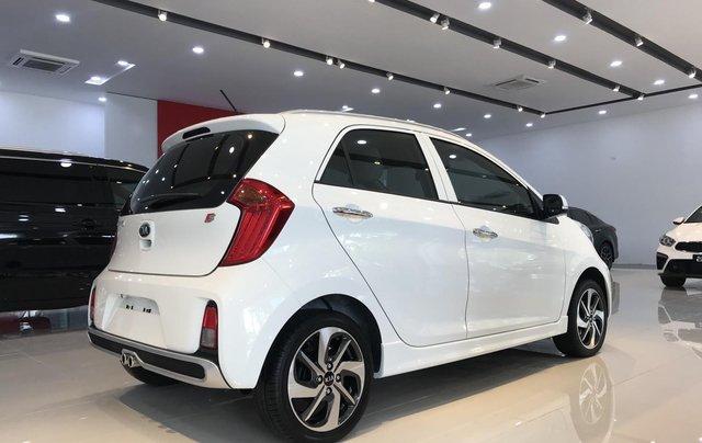 [Kia Đống Đa] Kia Morning Luxury 2020 - đủ màu - giao xe ngay - giá ưu đãi - hỗ trợ trả góp3