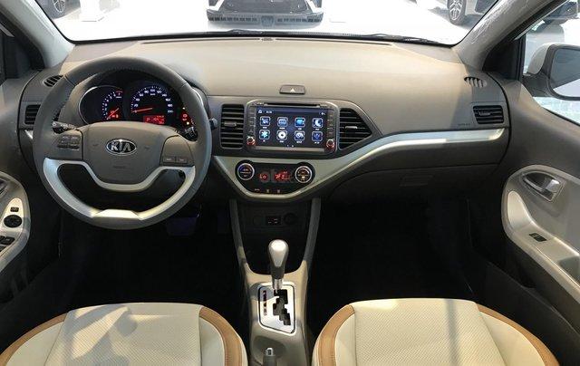 [Kia Đống Đa] Kia Morning Luxury 2020 - đủ màu - giao xe ngay - giá ưu đãi - hỗ trợ trả góp4