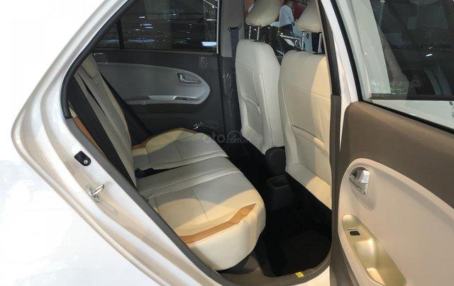 [Kia Đống Đa] Kia Morning Luxury 2020 - đủ màu - giao xe ngay - giá ưu đãi - hỗ trợ trả góp7