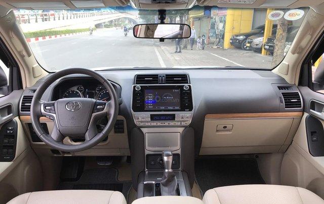 Toyota Prado VX SX 2019, 1 chủ, đi 22000 km4