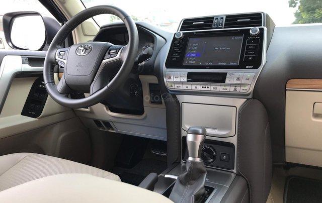 Toyota Prado VX SX 2019, 1 chủ, đi 22000 km5