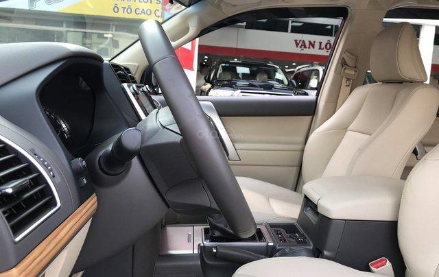 Toyota Prado VX SX 2019, 1 chủ, đi 22000 km6