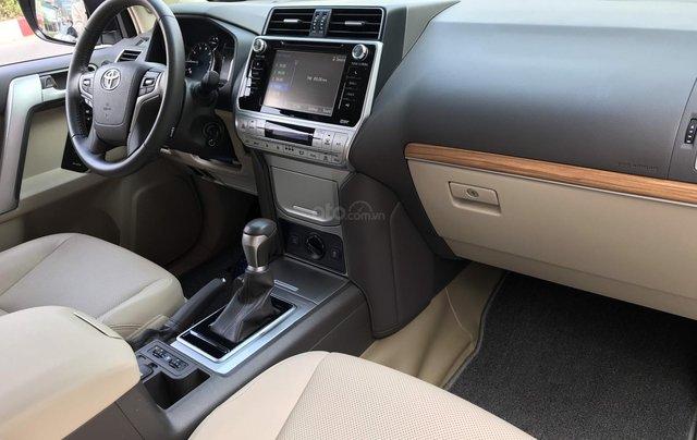 Toyota Prado VX SX 2019, 1 chủ, đi 22000 km8