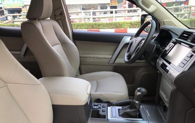 Toyota Prado VX SX 2019, 1 chủ, đi 22000 km9