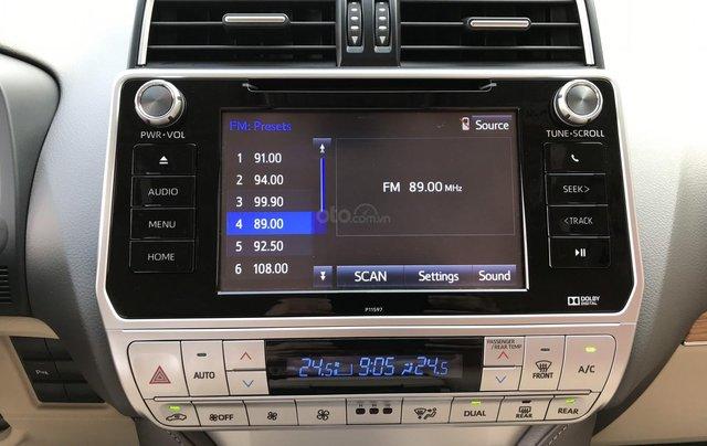 Toyota Prado VX SX 2019, 1 chủ, đi 22000 km10