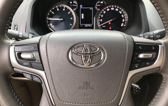 Toyota Prado VX SX 2019, 1 chủ, đi 22000 km11