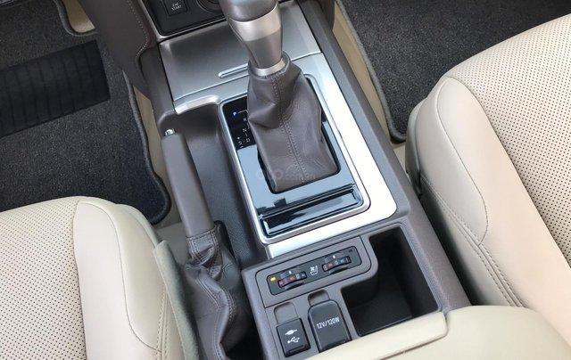 Toyota Prado VX SX 2019, 1 chủ, đi 22000 km12