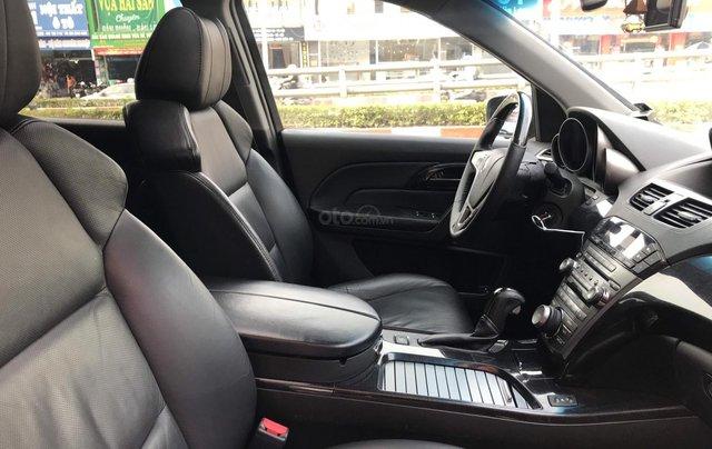 Bán gấp Acura MDX Sport 2008 nhập khẩu3