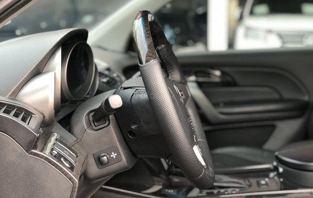 Bán gấp Acura MDX Sport 2008 nhập khẩu4