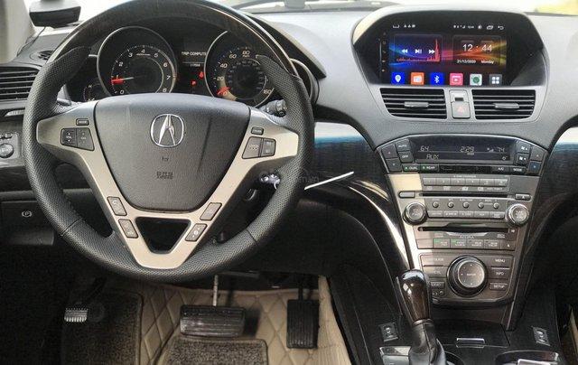 Bán gấp Acura MDX Sport 2008 nhập khẩu5