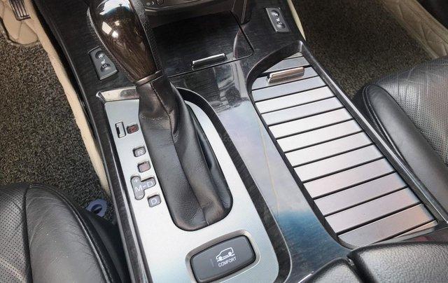 Bán gấp Acura MDX Sport 2008 nhập khẩu11