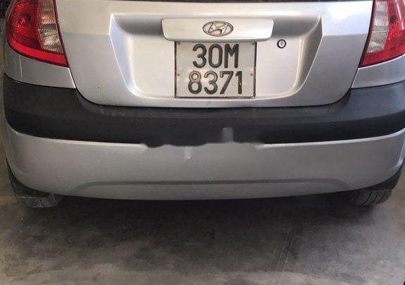Bán Hyundai Getz sản xuất 2008, nhập khẩu3