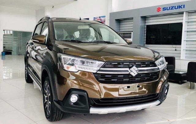 Suzuki XL7 - 2020 KM 25tr, tặng nhiều phụ kiện giá trị trong T3 - KV miền Nam0