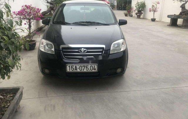Cần bán xe Daewoo Gentra năm 2009, nhập khẩu còn mới, giá tốt0