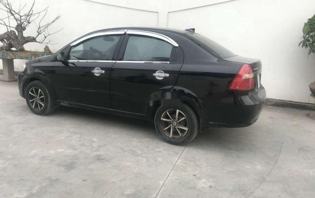Cần bán xe Daewoo Gentra năm 2009, nhập khẩu còn mới, giá tốt5