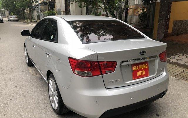 Gia Hưng Auto bán Kia Forte SLI 1.6AT, nhập Hàn SX 20092