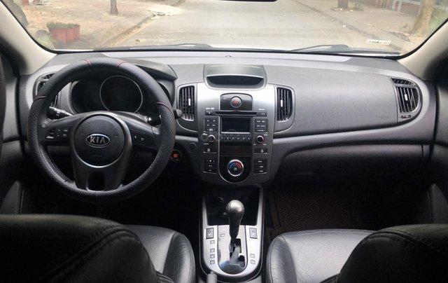 Gia Hưng Auto bán Kia Forte SLI 1.6AT, nhập Hàn SX 20093