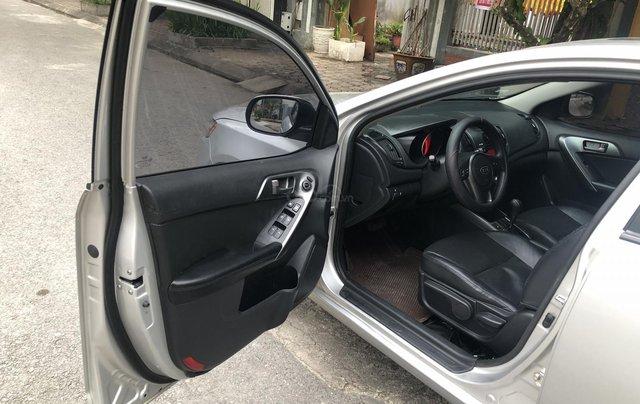 Gia Hưng Auto bán Kia Forte SLI 1.6AT, nhập Hàn SX 20098