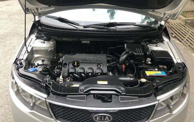 Gia Hưng Auto bán Kia Forte SLI 1.6AT, nhập Hàn SX 20097