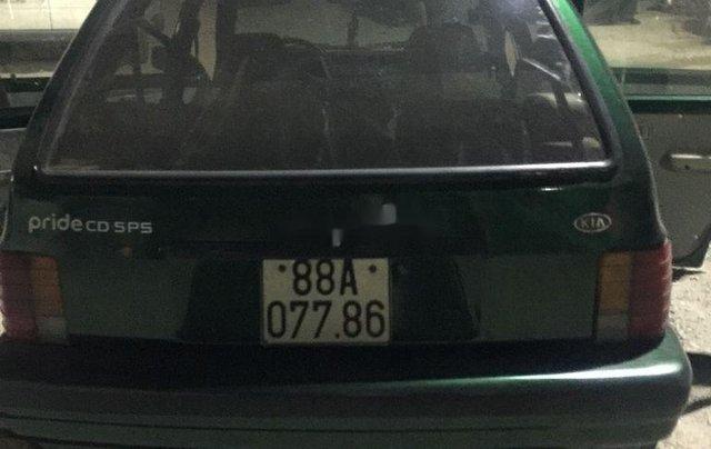 Cần bán Kia CD5 đời 2000 còn mới, giá tốt9