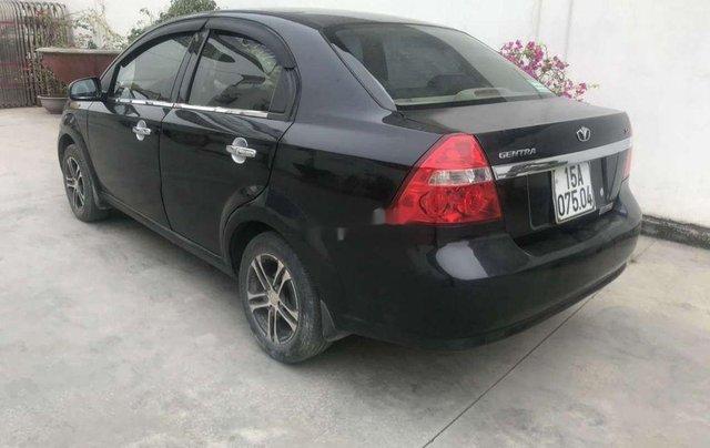 Cần bán xe Daewoo Gentra năm 2009, nhập khẩu còn mới, giá tốt7