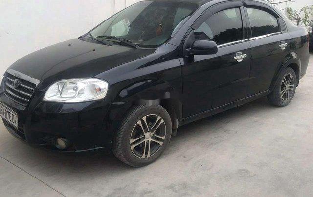 Cần bán xe Daewoo Gentra năm 2009, nhập khẩu còn mới, giá tốt1