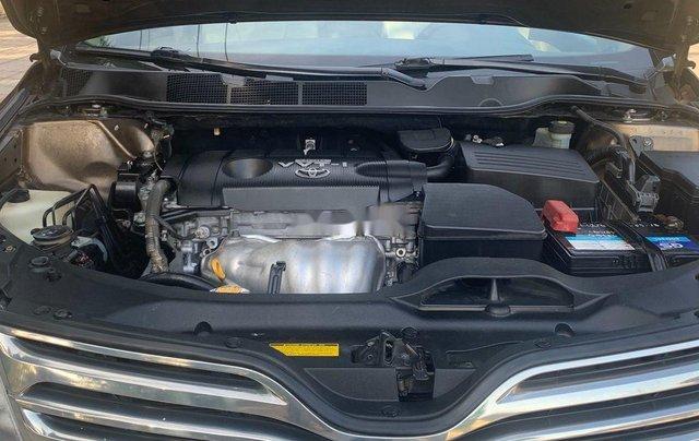 Bán ô tô Toyota Venza năm sản xuất 2009, xe nhập còn mới10