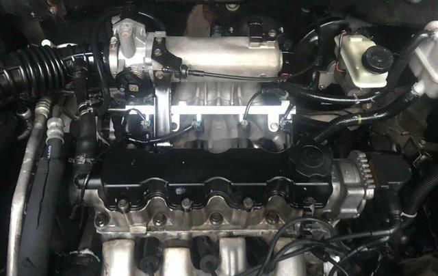 Cần bán xe Daewoo Gentra năm 2009, nhập khẩu còn mới, giá tốt3