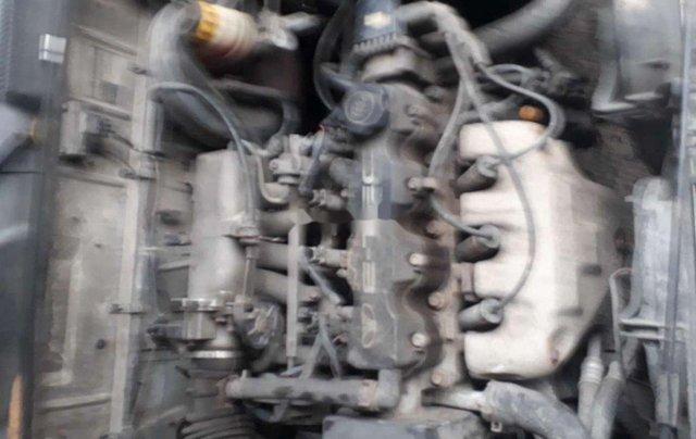 Bán ô tô Daewoo Lanos sản xuất năm 2001, giá 56tr4