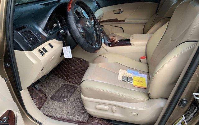 Bán ô tô Toyota Venza năm sản xuất 2009, xe nhập còn mới4