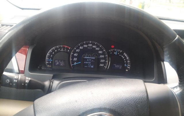 Bán Toyota Camry 2014 bản 2.0E, số tự động, xe đẹp bánh xơ cua chưa rớt14