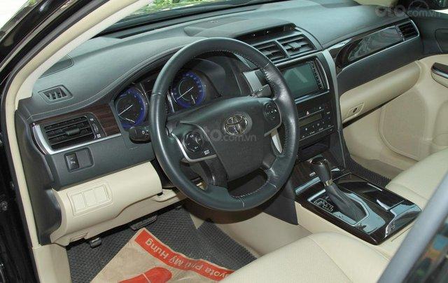 Xe Toyota Camry 2.0E 2019 - 905 triệu5