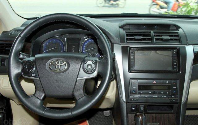 Xe Toyota Camry 2.0E 2019 - 905 triệu7