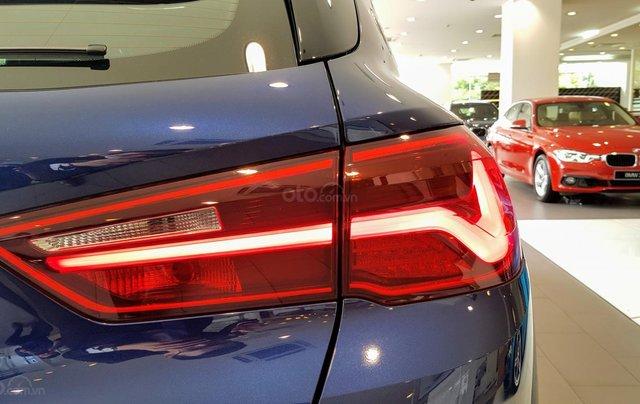 BMW X2 - SUV gầm cao dáng Coupe thể thao, mạnh mẽ & phong cách, khuyến mãi hấp dẫn, màu sắc đa dạng3