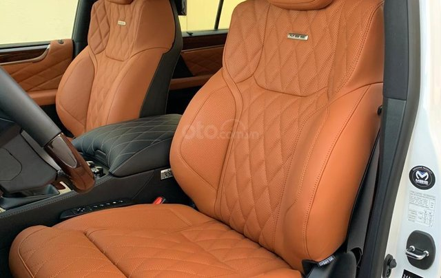 Bán Lexus LX 570s MBS 4 ghế model 2021, nhập khẩu Trung Đông mới 100%5