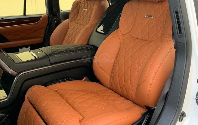 Bán Lexus LX 570s MBS 4 ghế model 2021, nhập khẩu Trung Đông mới 100%7