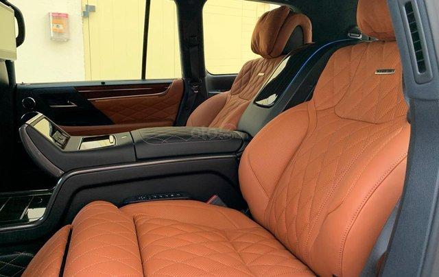 Bán Lexus LX 570s MBS 4 ghế model 2021, nhập khẩu Trung Đông mới 100%6
