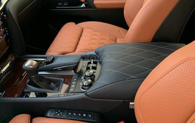 Bán Lexus LX 570s MBS 4 ghế model 2021, nhập khẩu Trung Đông mới 100%8